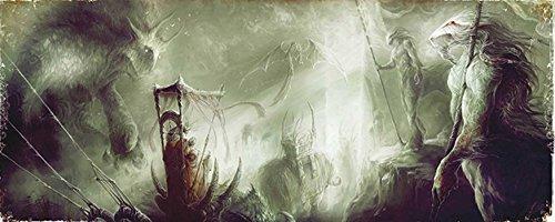 Black'mor Chronicles: The Demons
