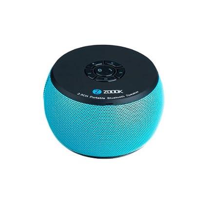 Zoook-Bluetooth-Speaker-ZB-BS100-Aqua