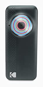 Kodak PlayFull HD Video Camera - BlueBlack