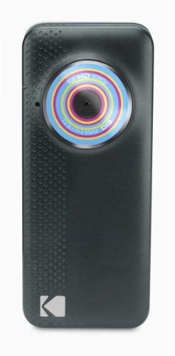 Kodak PlayFull HD Video Camera - BlueBlack (New Model)