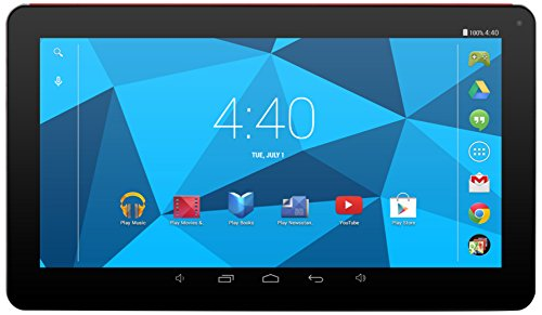 Ematic Quad-Core 817707015912 10-Inch 8 GB Tablet