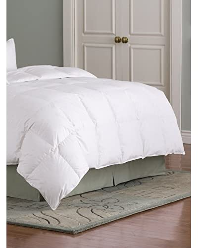 Downright Organa Hypoallergenic Hungarian Goose Down Winter Weight Comforter