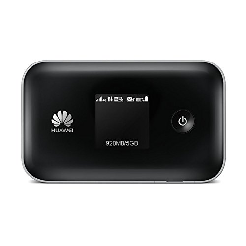 Huawei E5377TS-32 Unlocked 150 Mbps 4G LTE Mobile WiFi Hotspot WITH 3560mAh  POWERFULL BATTERY (4G LTE in Europe, Asia, Middle East, Africa & 3G