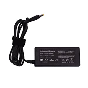 AC Power Adapter Charger For HP Business NoteBook NC8000 + Power Supply Cord 18.5V 3.5A 65W