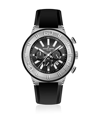 JACQUES LEMANS Reloj de cuarzo Man Miami 1-1820 50 mm