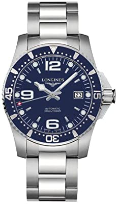 Longines Sport Collection HydroConquest Men's Watch L36424966