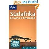 Lonely Planet Reiseführer Südafrika, Lesoto & Swasiland