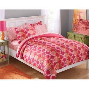 Tie Dye Comforter Twin front-992918