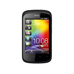 HTC Explorer | Black