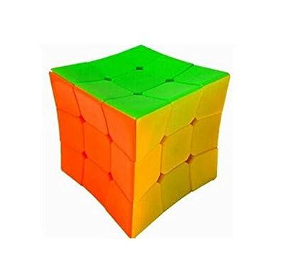 Original Rubik's cube - New tough tiles faster action cube
