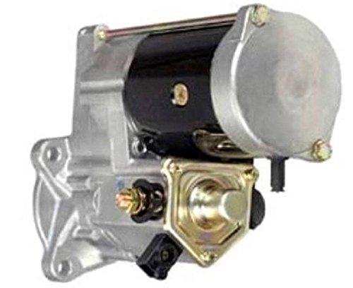 NEW STARTER FITS JOHN DEERE COMBINE 9870 STS 824 6135 ENGINE 428000-5750 4280005750