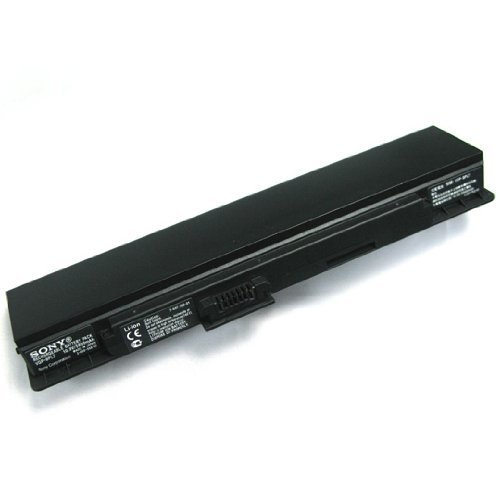 10.8 Voltage 7800mAh Capacity Laptop Battery Life for Sony VAIO Notebook VGP-BPL7