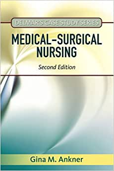 delmars case study series medical-surgical nursing Browse and read delmars case study series medical surgical nursing delmars case study series medical surgical nursing what do you do to start reading delmars case.