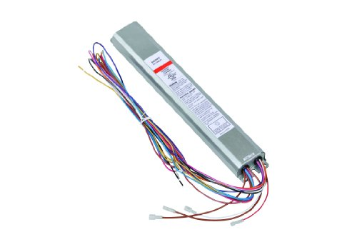 Morris Products 72910 Fluorescent Emergency Lighting Ballasts, 500 Lumens, T5