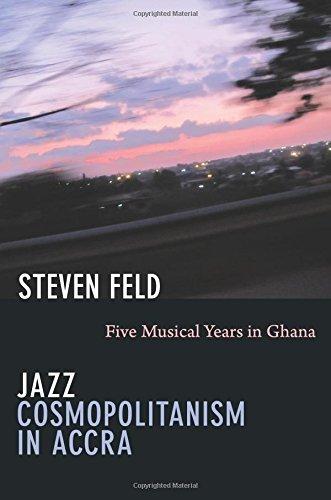 Jazz Cosmopolitanism in Accra