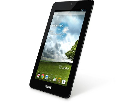 Tablet de 7'' Asus Memo Pad ME172V WiFi - Amazon