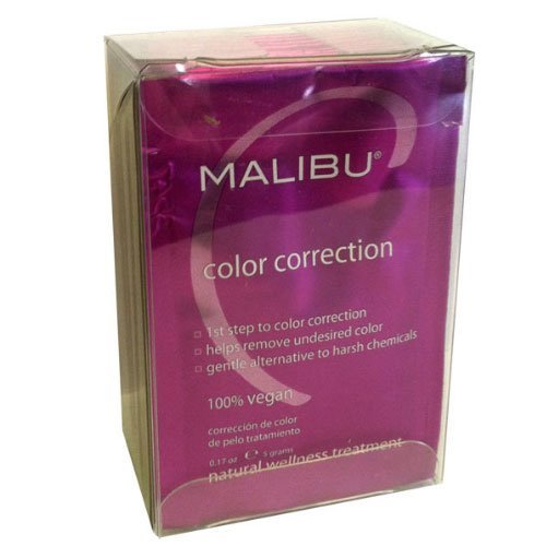 Colorfix Permanent Hair Color Remover Dealtrend Of Color
