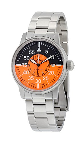 fortis-flieger-cockpit-automatic-stainless-steel-mens-watch-black-orange-dial-5951113m