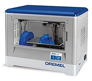 Dremel 3D20-01 Idea Builder 3D Printer from Dremel