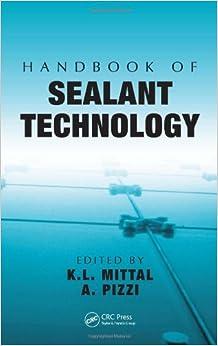Technology: K.L. Mittal, A. Pizzi: 9780849391620: Amazon.com: Books