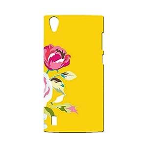G-STAR Designer Printed Back case cover for VIVO Y15 / Y15S - G5735