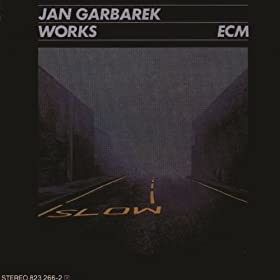 Jan Garbarek - Bobo Stenson Quartet - Witchi-Tai-To