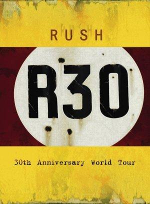Rush - R30 [disc 1] - Zortam Music