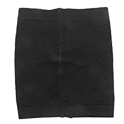 Imported Mens Waist Slimming Body Shaper Belly Tummy Trimmer Cincher Girdle- Size S