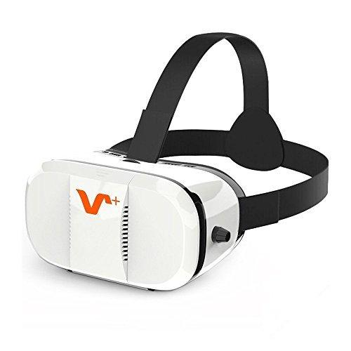 Vox Z3 3D Virtual Reality Headset [並行輸入品]