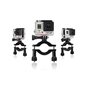 GoPro Roll Bar Mount Kit de montage