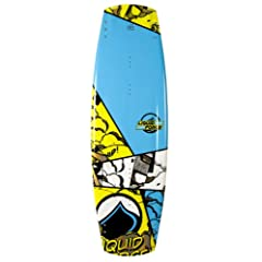 Liquid Force Watson Hybrid 143cm Wakeboard 2014 by Liquid Force
