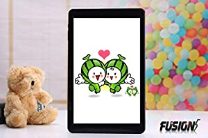 """10.1"""" Fusion5 104A GPS Android Tablet PC - 2GB RAM - 32GB Storage - Android 5.1 Lollipop - Bluetooth 4.0 - FM - 1280*800 IPS Screen - 6000mAh - 2MP front and rear camera by Fusion5"""