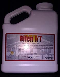 3 4 gal Bifen IT Generic talstar Pro One 7.9% Bifenthrin Multi Use Pest Control... by Control Solutions
