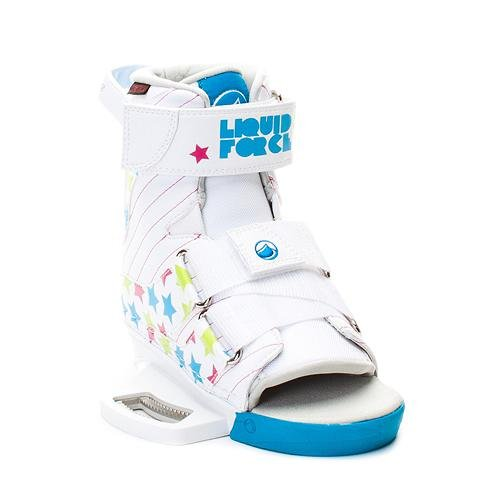Buy Low Price Liquid Force Prima Girls Wakeboard Bindings 2011 (B004MBKVMA)