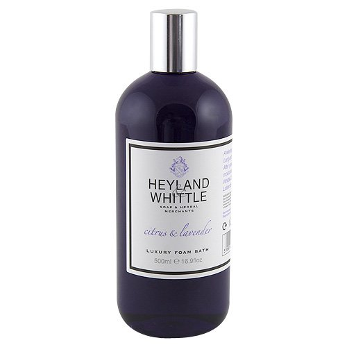 heyland-and-whittle-citrus-and-lavender-foam-bath