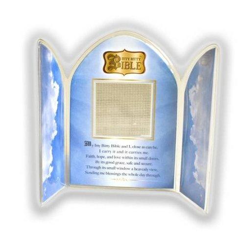 Itty Bitty Bible King James Version