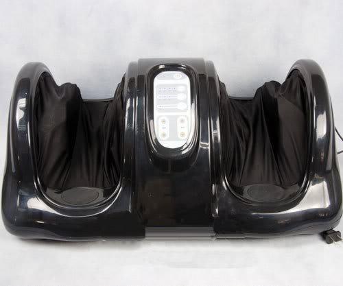 GYM MASTER 3D FOOT MASSAGER MACHINE - REFLEXOLOGY RELAXATION REDUCE PAIN