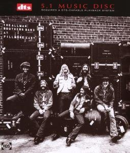 The Allman Brothers Band - The Allman Brothers Band at Fillmore East 3/71 - Zortam Music