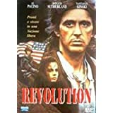 "Revolution [Holland Import]von ""Al Pacino"""