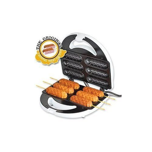 Smart Planet Cdm-1 Corn Dog Maker (cdm1) (Dog Waffle Maker compare prices)