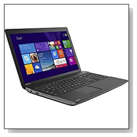 Toshiba Satellite C55-A5105 15.6 inch Laptop Review