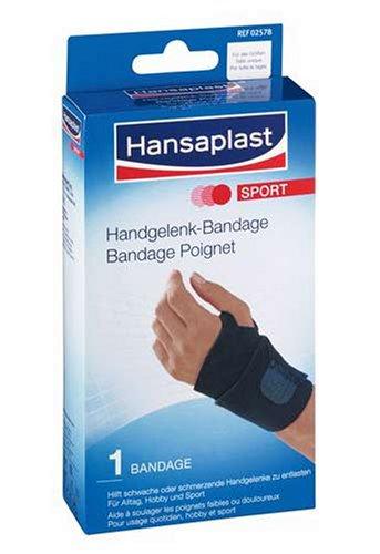 Hansaplast Handgelenk-Bandage