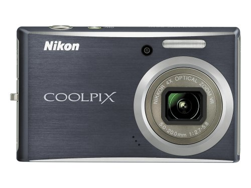 Nikon Coolpix S610 is one of the Best Ultra Compact Point and Shoot Digital Cameras for Travel, Child, Action, and Low Light Photos Under $400