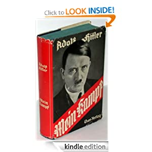 Mein Kampf - Kindle edition by Adolf Hitler. Politics & Social Sciences Kindle eBooks @ Amazon.com.