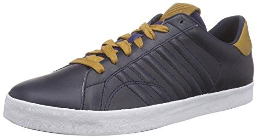 k-swiss-belmont-p-sneakers-basses-homme-bleu-blau-navy-golden-brown-white-487-415