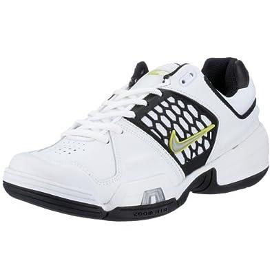 Nike Boys' Air Zoom Ventilate White 310138-101 5.5 UK