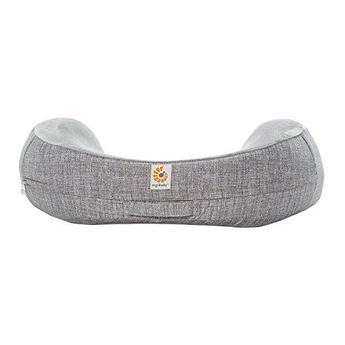 ergobaby-natural-curve-coussin-dallaitement-gris