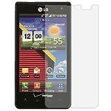 LG Lucid VS840 Anti-Glare Screen Protector