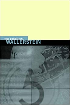 Essay about immanuel wallerstein world systems analysis an introduction
