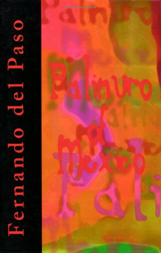 Palinuro of Mexico (World Literature Series)